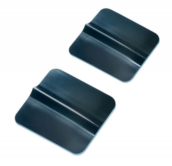 Silikon-Elektroden 48x48 mm